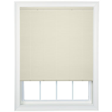 "jcpenney.com | JCPenney Home™ Cordless & Wandless 1"" Duplex Mini Blind"