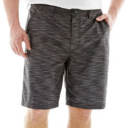 The Foundry Supply Co.™  Quick-Dri® Performance Golf Shorts–Big & Tall