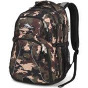 High Sierra® Swerve Backpack