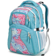 High Sierra® Swerve Tropic Teal Backpack