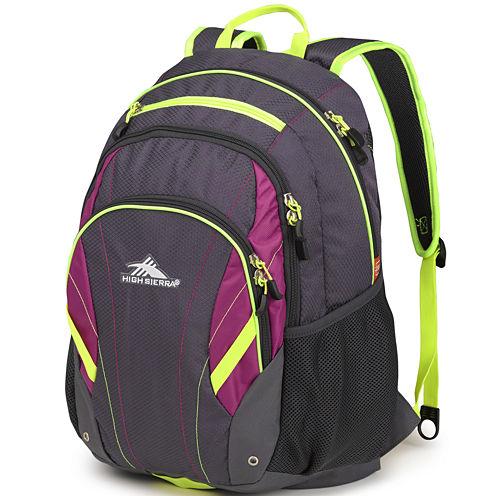 High Sierra® Neenah Razzmatazz Backpack