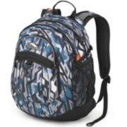 High Sierra® Fatboy Geo Native Backpack