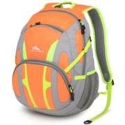 High Sierra® Composite Peach Fizz Backpack