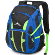 High Sierra® Composite Vivid Blue Backpack