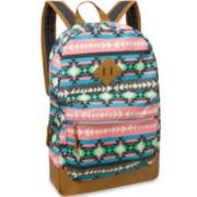 Cotton Aztec Backpack
