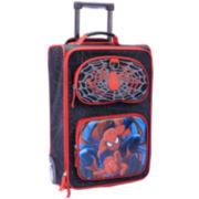 "Spiderman 18"" Kids Carry-On Suitcase"