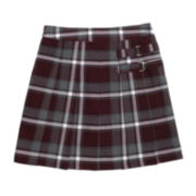 French Toast® Plaid Skort - Preschool Girls 4-6x