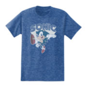 Sonic the Hedgehog™ Graphic Tee
