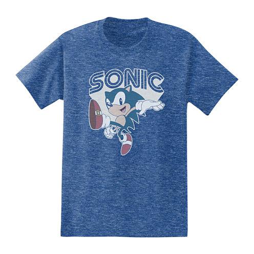Sonic the Hedgehog™ Graphic Tee