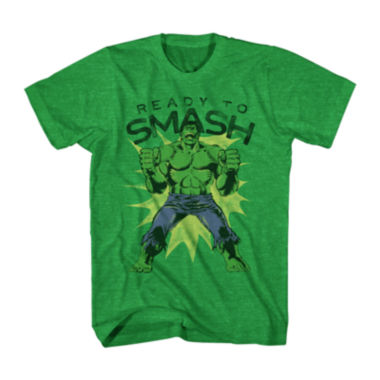 jcpenney.com | Marvel® Hulk™ Smash Graphic Tee