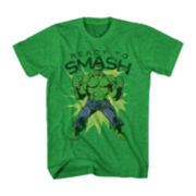 Marvel® Hulk™ Smash Graphic Tee