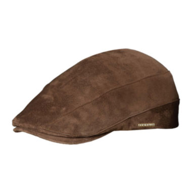 jcpenney.com | Stetson® Suede Ivy Cap