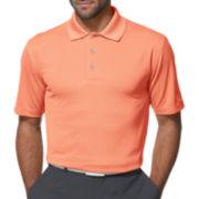 PGA TOUR® Airflux™ Solid Polo