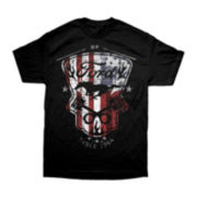 Ford® Americana Graphic Tee-Big & Tall