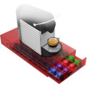 Mind Reader Nespresso 40 Capacity Capsule Drawer