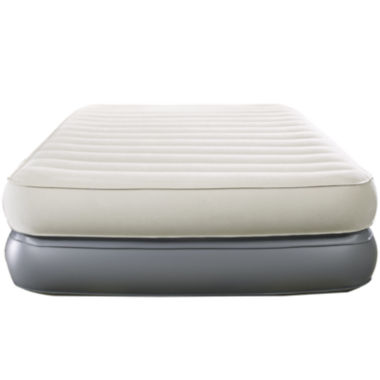 "jcpenney.com | Simmons® Beautyrest® Comfort Suite 18"" Raised Queen Air Mattress"