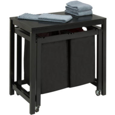 jcpenney.com | Honey-Can-Do® Folding Table and Sorter
