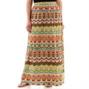 Alyx® Print Maxi Skirt - Plus