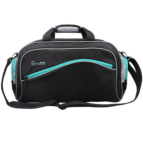 Mercedes AMG Petronas Sport Bag - Large