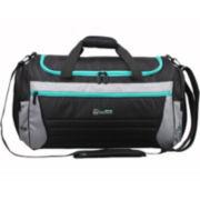 Mercedes AMG Petronas Travelers Bag - Large