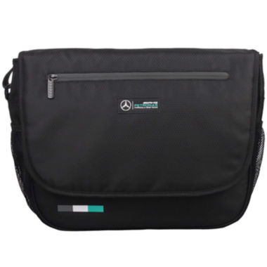 jcpenney.com | Mercedes AMG Petronas Active Messenger Bag
