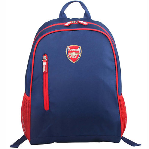Arsenal School Backpack