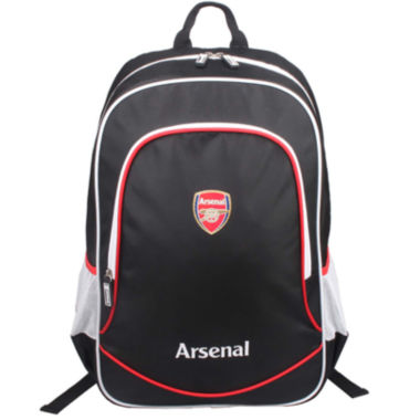 jcpenney.com | Arsenal Black Team Backpack