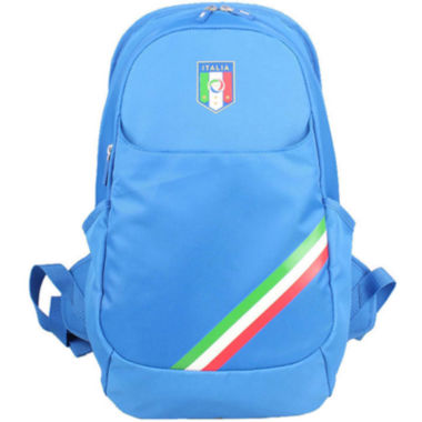 jcpenney.com | Federazione Italiana Giuoco Calcio Striped Backpack