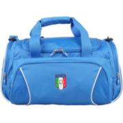 Federazione Italiana Giuoco Calcio Sports Bag