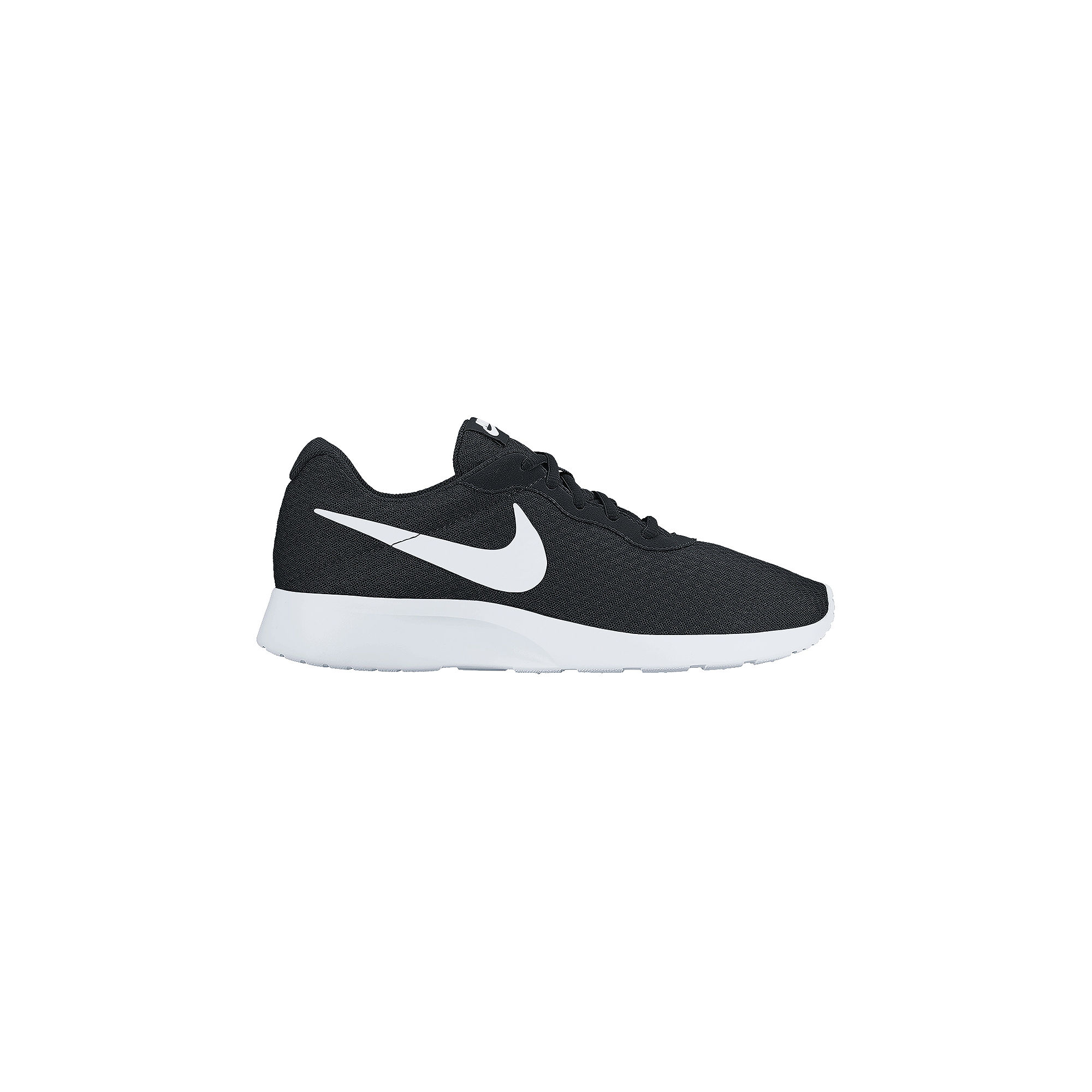 hot sales a2608 9a21b Nike - Tanjun (Black White) Men s Running Shoes