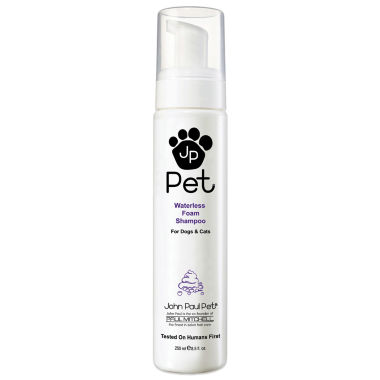 jcpenney.com | John Paul Pet Waterless Foam Shampoo - 8.5 oz.