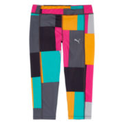 Puma® Tech Capri Pants - Girls 7-16