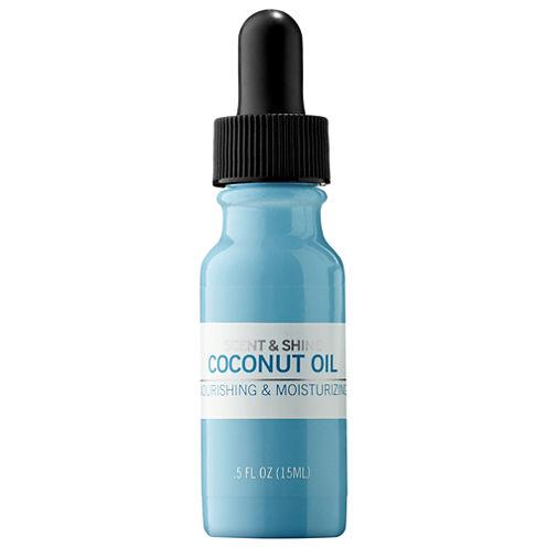 Madam C.J. Walker Beauty Culture Scent & Shine Coconut Oil