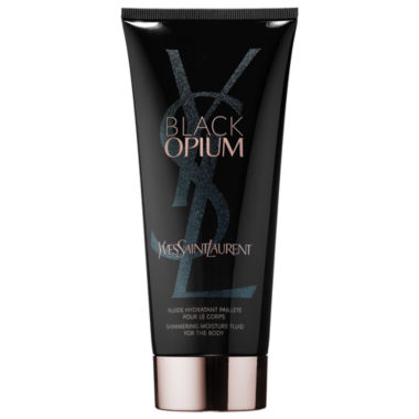 jcpenney.com | Yves Saint Laurent Black Opium Shimmering Moisture Fluid For The Body