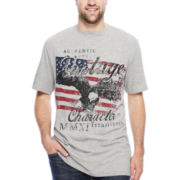 i jeans by Buffalo Clarion Short-Sleeve Tee - Big & Tall