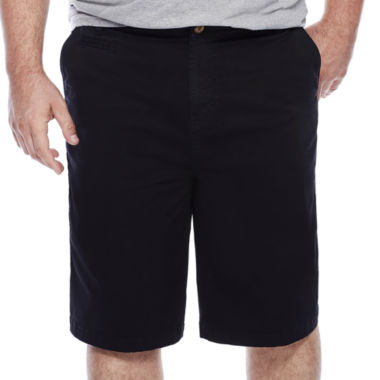 jcpenney.com | Mortar Flat-Front Cargo Shorts - Big & Tall