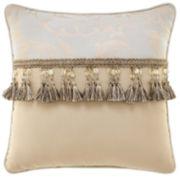 Croscill Classics® Panel Print Fashion Decorative Pillow