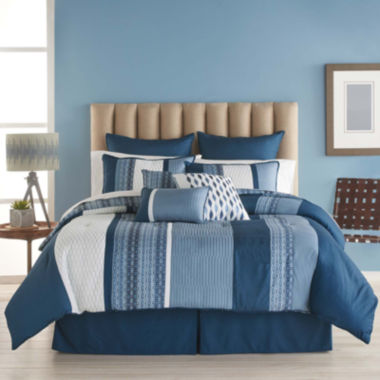 jcpenney.com | Bryan Keith Colfax Comforter Set
