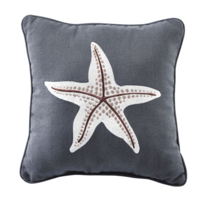 Croscill Classics® Sandy Cove Fashion Decorative Pillow