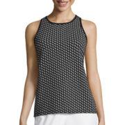 Worthington® Sleeveless Knit Top
