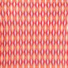 Poppy Red Geo