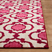 "Loft Ogee 3'3""x5' Rectangle Rug"