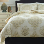 Signature Design by Ashley® Fairholm 3-pc. Duvet Set