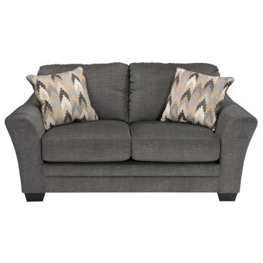 jcpenney.com | Signature Design by Ashley®  Braxlin Loveseat - Benchcraft®
