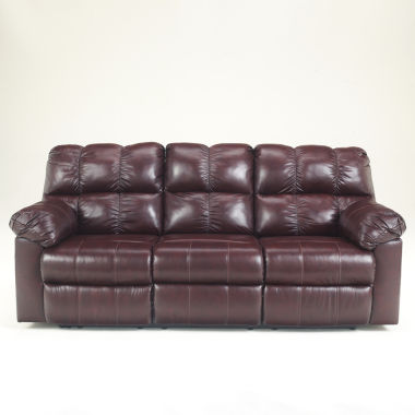 jcpenney.com | Signature Design by Ashley® Kennard Reclining Sofa