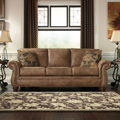 Signature Design By Ashley 174 Kennesaw Sofa Jcpenney