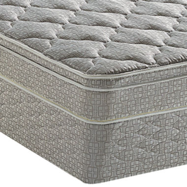 jcpenney.com | Serta® Sertapedic® Gardencrest Euro-Top - Mattress + Box Spring