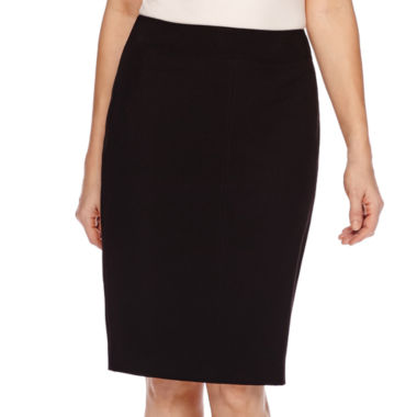 jcpenney.com | Worthington Pencil Skirt Talls