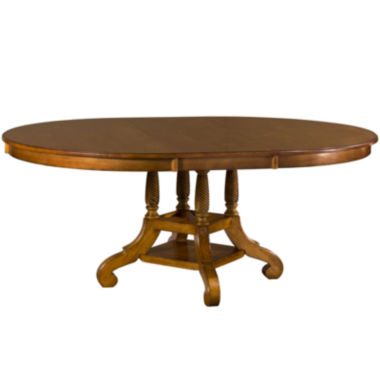 "jcpenney.com | Meadowbrook 54"" Round Dining Table"