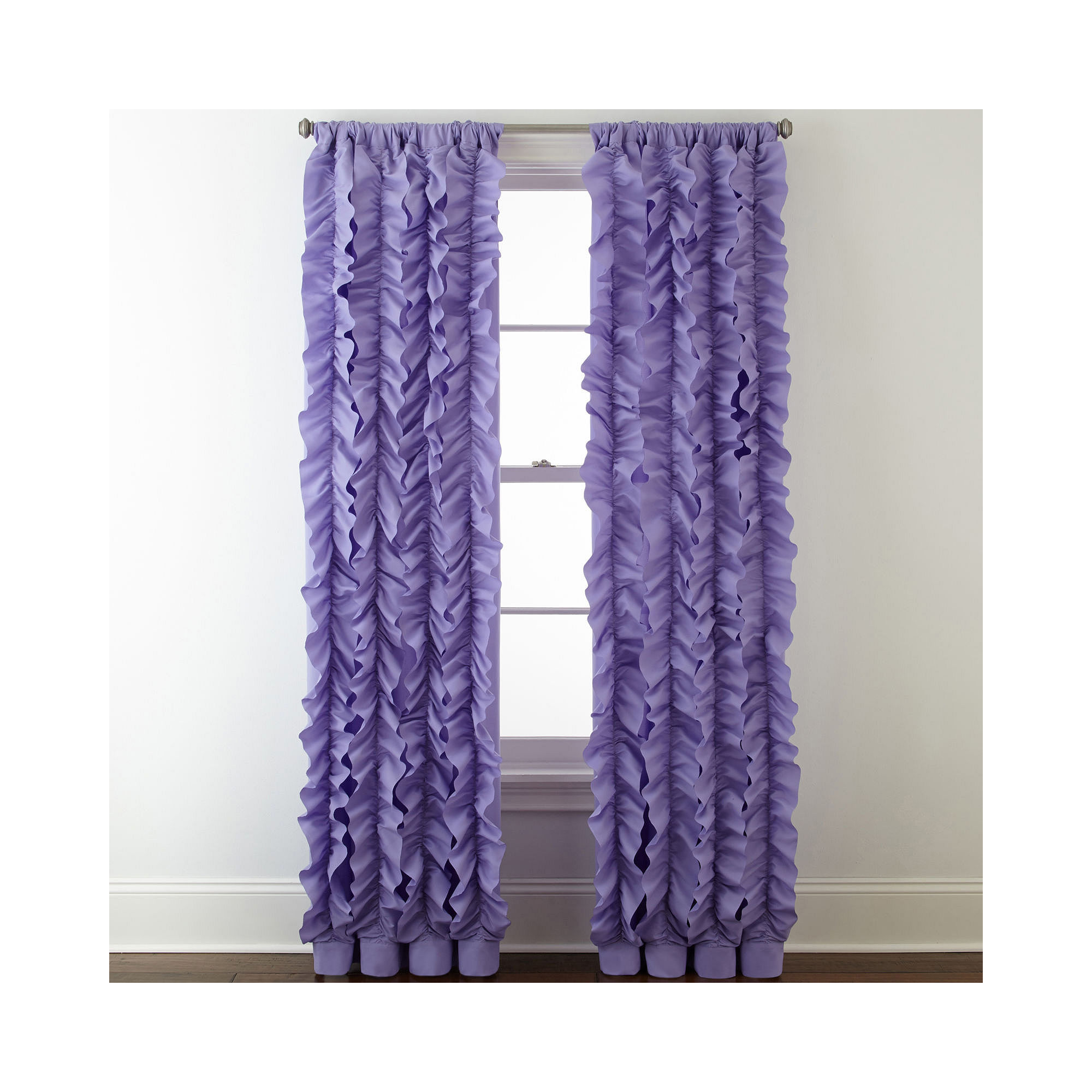 jcpenney sheers curtains search